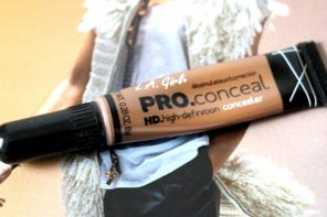 Anti-cernes L.A Girl HD Pro Conceal