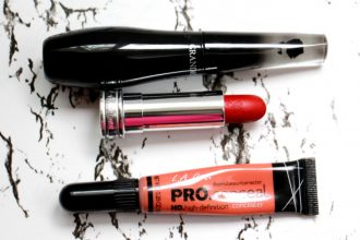 Correcteur orange L.A Girl
